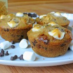 S'more Muffins