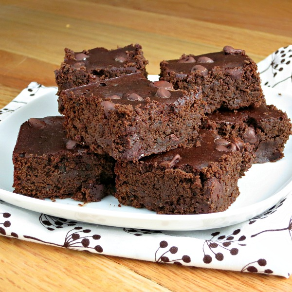 Black Bean Brownies Alida S Kitchen