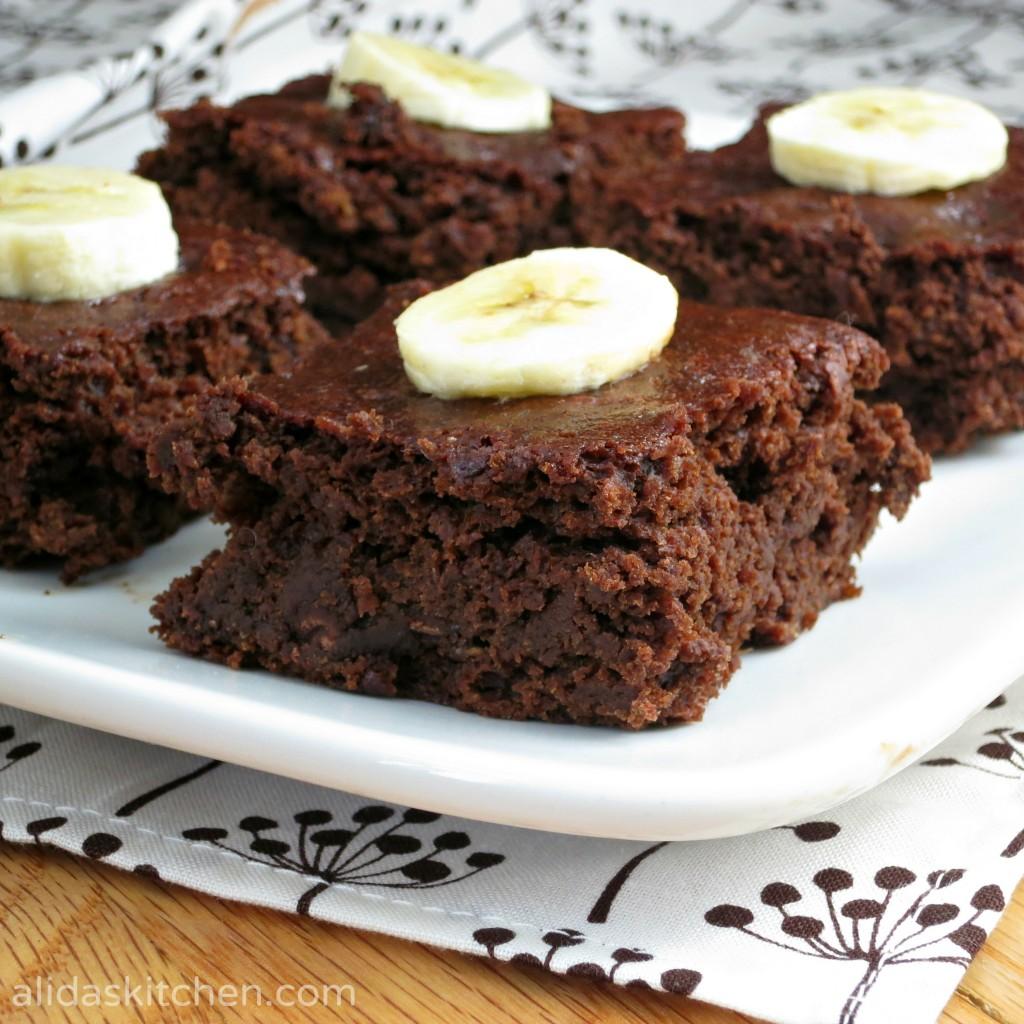 Keto Brownie Recipes Almond Flour