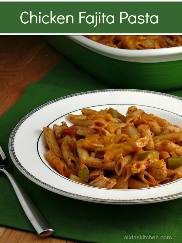 #shop Chicken Fajita Pasta #kraftrecipemakers