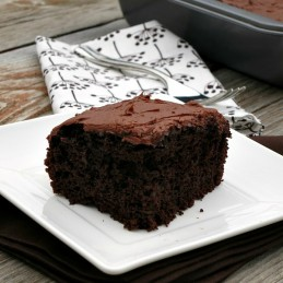 Heavenly Chocolate Cake | alidaskitchen.com #recipes