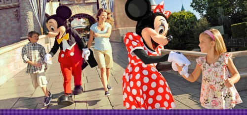 Enter to win a Disney Adventure vacation!